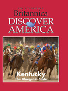 Kentucky: The Bluegrass State image