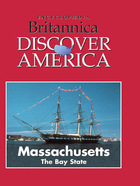 Massachusetts: The Bay State image