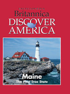 Maine: The Pine Tree State image