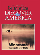 Minnesota: The North Star State image
