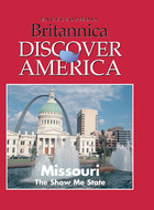 Missouri: The Show Me State image