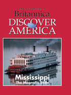 Mississippi: The Magnolia State image