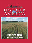 Nebraska: The Cornhusker State image