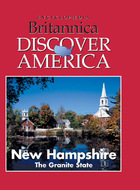 New Hampshire: The Granite State image
