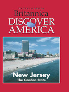 New Jersey: The Garden State image