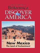 New Mexico: The Land of Enchantment image