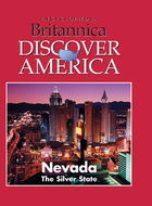 Nevada: The Silver State image
