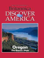 Oregon: The Beaver State image