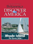 Rhode Island: The Ocean State image
