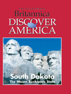 South Dakota: The Mount Rushmore State image