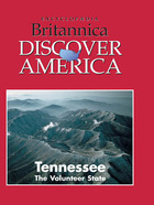 Tennessee: The Volunteer State image