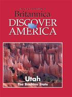 Utah: The Beehive State image