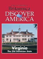 Virginia: The Old Dominion State image