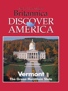 Vermont: The Green Mountain State image