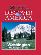 Washington: The Evergreen State image