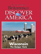 Wisconsin: The Badger State image