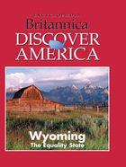 Wyoming: The Equality State image