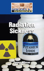 Radiation Sickness cover