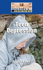 Teen Depression image