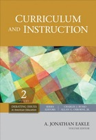 Curriculum and Instruction, 2012