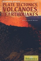 Plate Tectonics, Volcanoes, and Earthquakes image