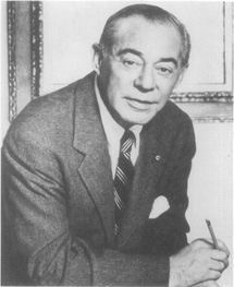 Richard Rodgers, composer