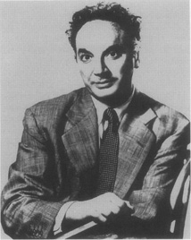 Clifford Odets in 1956