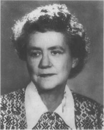 Susan Glaspell in 1948