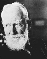 George Bernard Shaw Library of Congress