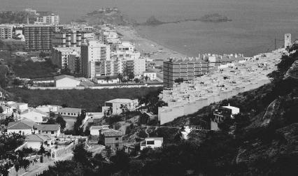 Alicante, Spain  Jonathan BlairCorbis