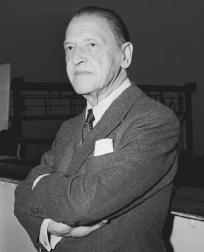 Somerset Maugham  BettmannCorbis