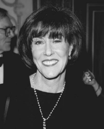 Nora Ephron Photo by Matthew Peyton. Getty Images