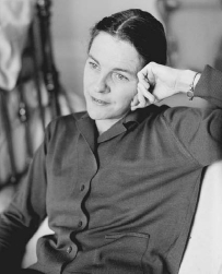 Mary McCarthy  BettmannCorbis