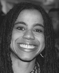 Suzan-Lori Parks Photo by Scott Gries. Getty Images