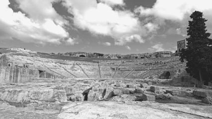 Sicily theater