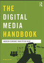 The Digital Media Handbook, ed. 2 cover