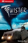 Twister, A Terrifying Tale of Superstorms cover
