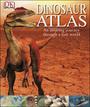 Dinosaur Atlas cover