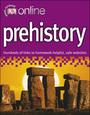 Prehistory cover