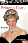 Princess Diana, 1st American ed. cover
