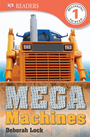 Mega Machines cover