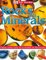 Rocks and Minerals cover