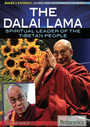 The Dalai Lama: Spiritual Leader of the Tibetan People cover