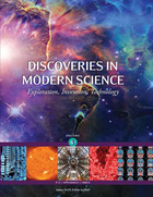 Discoveries in Modern Science: Exploration, Invention, Technology image