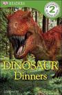 Dinosaur Dinners cover