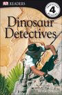 Dinosaur Detectives cover