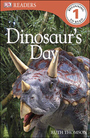 Dinosaurs Day cover