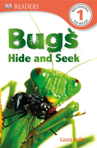 Bugs: Hide and Seek