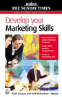 Develop Your Marketing Skills cover