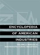 Encyclopedia of American Industries, ed. 4